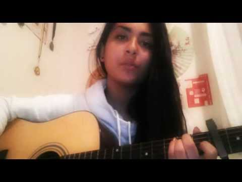 Video Games - Lana Del Rey (Cover)