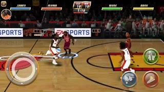 My NBA JAM by EA SPORTS™ Stream