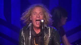 Night Ranger 35 Years And A Night in Chicago 2017  HD Live     ✌️