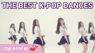 download musica TOP 35 The Best K-POP Dances