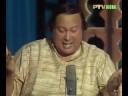 USTAD NUSRAT FATEH ALI KHAN( Ali Shere Khuda He )BY Visaal