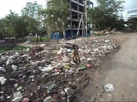 Poverty in India documentary