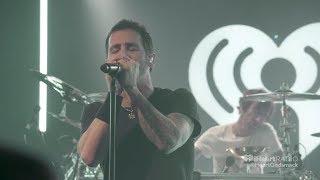 Godsmack Bulletproof Iheartradio 2018 Live