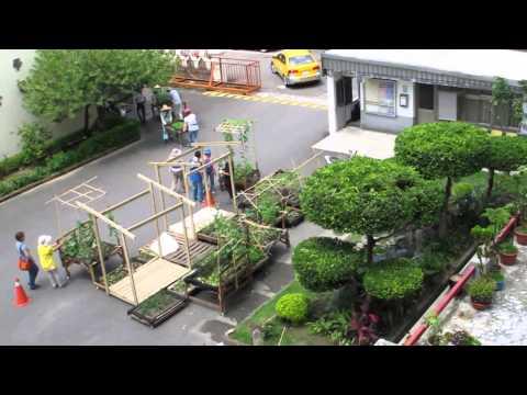 移動菜園完整版--2015中華職訓中心104都市綠化農藝班