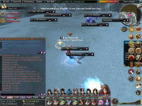 Atlantica Online Original Video Spectr0