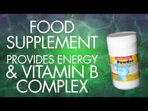E-Powder - Pet Bird Food Supplement