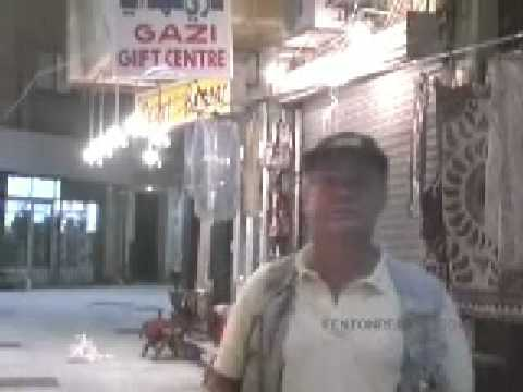 Saudi Arabia - Riyadh - Travel - Jim Rogers World Adventure