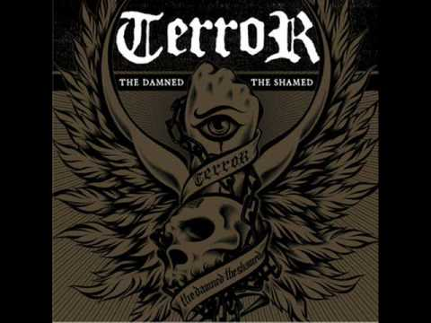 Terror - March To Redemption