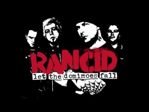 "Rancid – ""Dominoes Fall"" (Full Album Stream)"