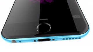 iPhone 6C concept by AprendeHackeando