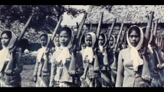 Download Lagu 10 Lagu Perjuangan Nasional Indonesia Nonstop Gratis STAFABAND