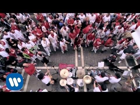 Los Lebreles - Mala vida (Videoclip oficial)