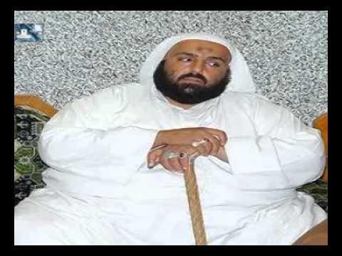 حسين الفهيد ؛ الله يكلم فاطمة مباشرة وهي تحت الكساء