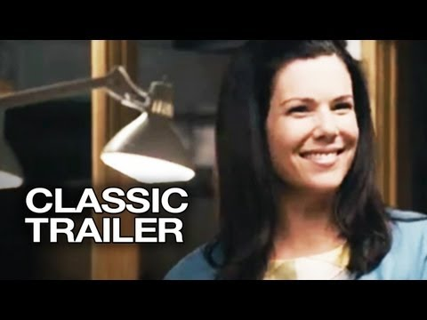 Flash of Genius Official Trailer #1 - Greg Kinnear Movie (2008) HD
