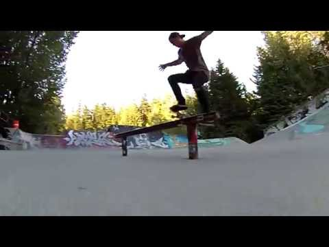 OK Skateboards L'Edit (the edit)