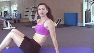 5 Minute Tone Body, Abs Workout, Fitness Training w/ Tammy
