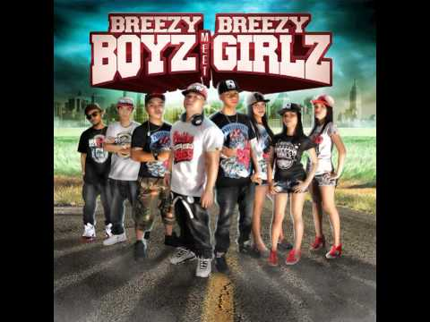 Breezy Boyz Meet Breezy Girlz [Full Album] (2012)