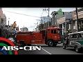TV Patrol: Trak ng bumbero, naantala dahil sa nag-counterflow na jeepney MP3