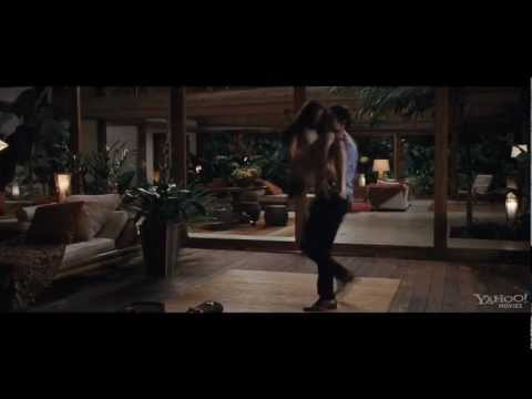 The Twilight Saga  Breaking Dawn  Part 1 Trailer 2 Geo
