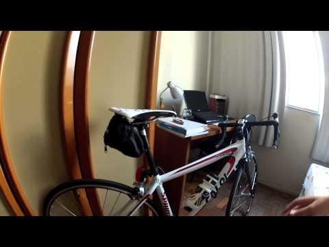 Caloi Sprint 20 - Bike Speed. Humilde opinião.