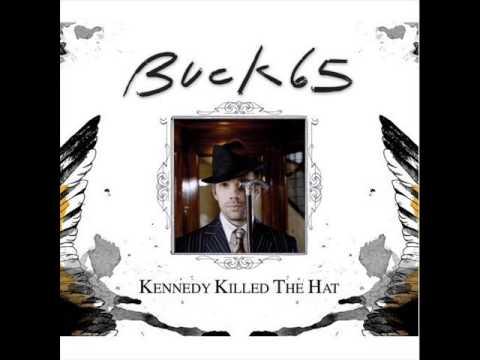 Mstrkrft - Kennedy Killed The Hat