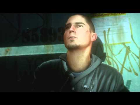 YogTrailers - Need for Speed: The Run E3 Trailer 2011