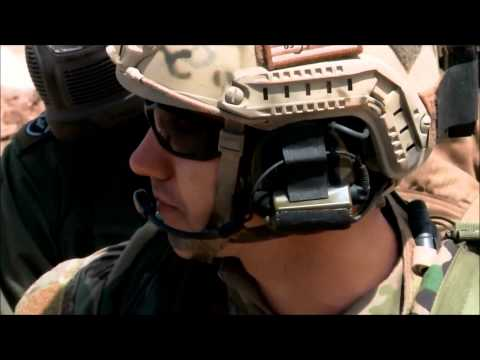 Air Force Special Operations Command (usaf Pjs, Ccts, Jtacs, Sowt, 125th Sts) video