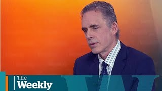 Jordan Peterson on political polarization & Pepe the Frog