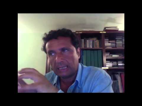 Captain Francesco Schettino about the Costa Concordia accident (interview at 07/27/2013)