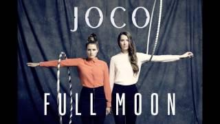 ESC 2016 Deutschland-JOCO - Full Moon | Unser Lied für Stockholm - ESC Vorentscheid 2016[Eurovision