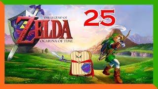The Legend of Zelda Ocarina of Time ~ Aflevering 25: Groot
