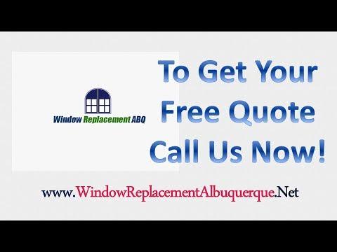 Window Replacement Albuquerque   (505) 903-6067