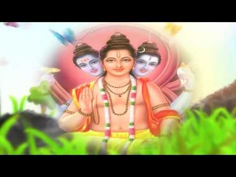 Digambra Digambra -  Marathi Devotional Song