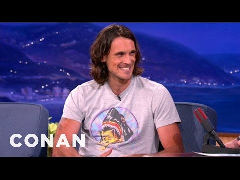 Chris Kluwe Is A Huge World Of Warcraft Nerd
