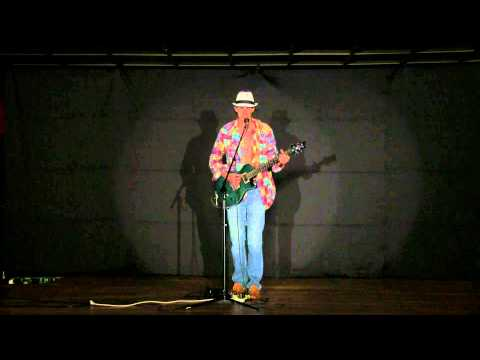 Open Stage Encores 6/29/15 - Will Wells