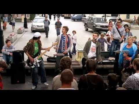 NOIZE MC - Лето В Столице  кф Розыгрыш 2008.avi