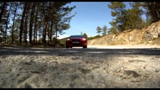 2012 Ford Focus 3 универсал / Тест-драйв
