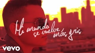 Willyam - Junto a mi (Lyric Video)