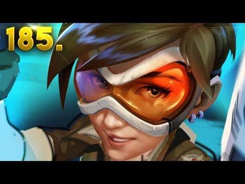 Sinatraa Amazing 5 Kill Sequence..!!  | OVERWATCH Daily Moments Ep. 185 (Funny and Random Moments)