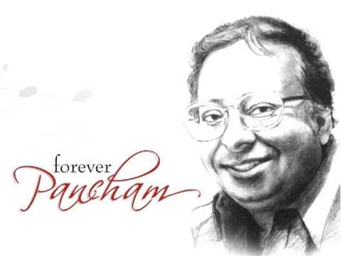 Sawan Ke Jhoole Pade a tribute to Pancham Da