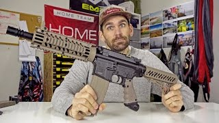 Tippmann TMC Review: Solid Budget Magfed