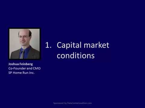 Top 10 Data Center Colocation Challenges Faced by CEOs (Screencast)