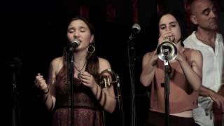 Samba Em Preludio Rita PayÉs Joan Chamorro Del Cd Lua Amarela