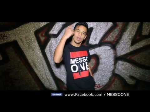 MESSOONE - NEWCOMER NUMMER 1 / 32 BARS (MUSIKVIDEO)