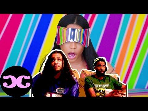 Jason Derulo Nicki Minaj & Ty Dolla Sign - Swalla [Reaction]