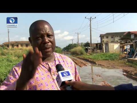 Eye Witness Report On Egbe & Kara Accident