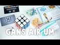 Gans 356 Air UM (Cubicle Edition) Unboxing! | TheCubicle.us