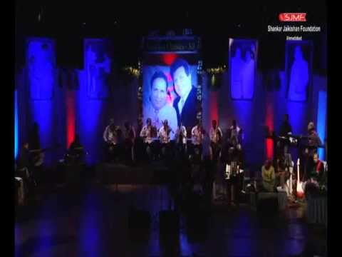 TIMELESS CLASSIC PART - 12 - SHANKAR JAIKISHAN FOUNDATION, AHMEDABAD