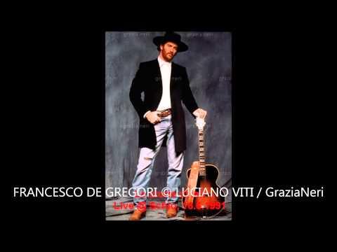 Francesco De Gregori - Le Storie Di Ieri