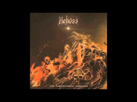 Helioss - The Worm Inside